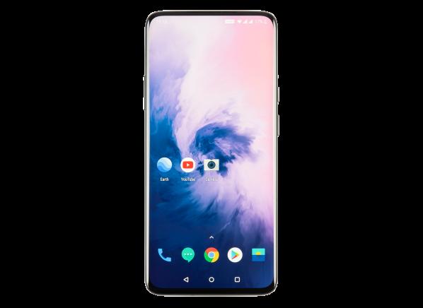 OnePlus 7Pro smartphone