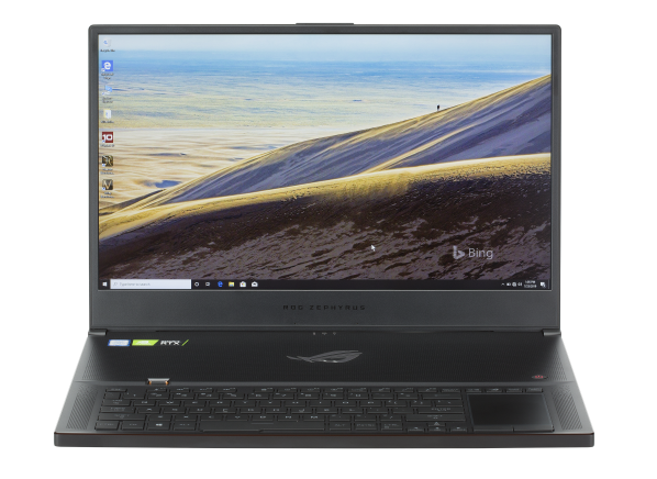 Asus ROG Zephyrus GX701GW-DB76 computer