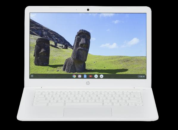 HP Chromebook 14-DB0030NR computer