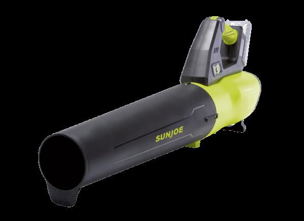 Sun Joe 24V-JB-LTE leaf blower