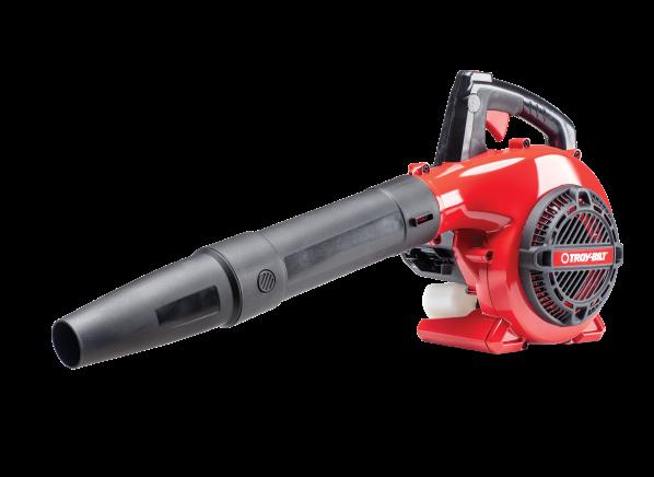 Troy-Bilt TB400 leaf blower