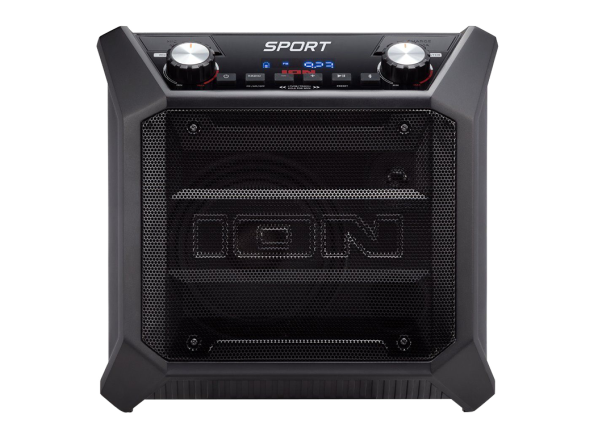 Ion Tailgater Sport wireless & bluetooth speaker