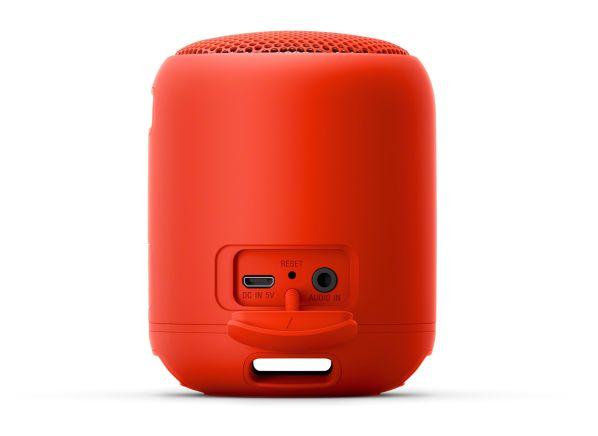 Sony Srs Xb12 Wireless Amp Bluetooth Speaker Consumer Reports
