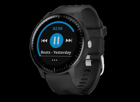 Garmin Vivoactive 3 Music LTE smartwatch