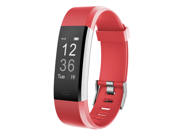 Letscom ID115 Plus HR fitness tracker
