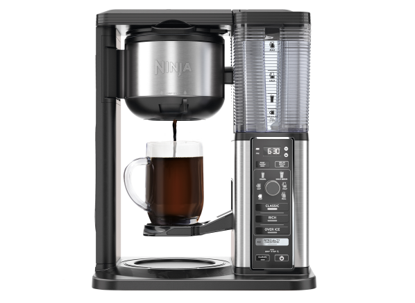 Ninja Specialty CM401 coffee maker