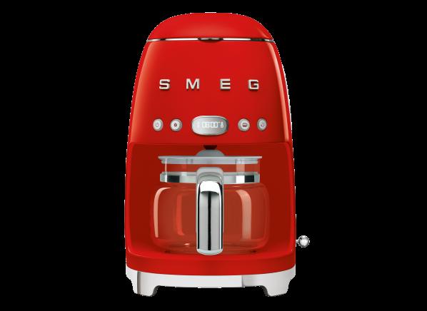 Smeg 1950's Retro Style DCF02SSUS coffee maker