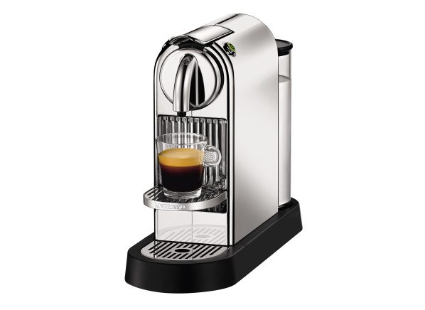Nespresso by DeLonghi CitiZ EN267BAE coffee maker