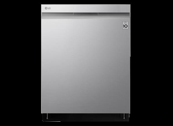 LG LDP6809SS dishwasher