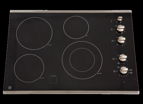 GE JP3530SJSS cooktop