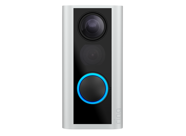Ring Door View Cam home security camera