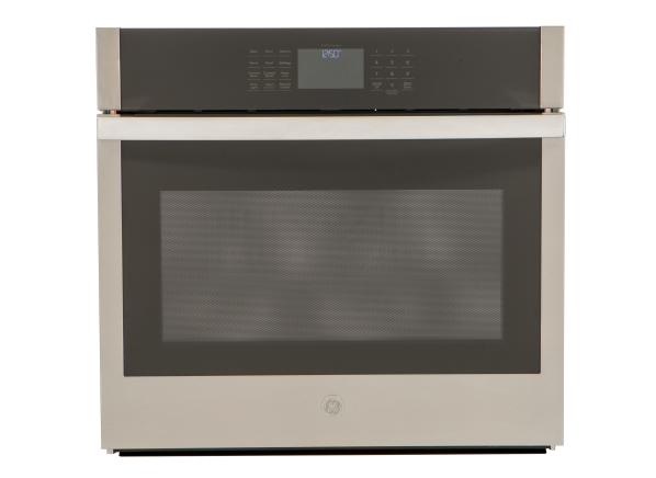 GE JTS5000SNSS wall oven