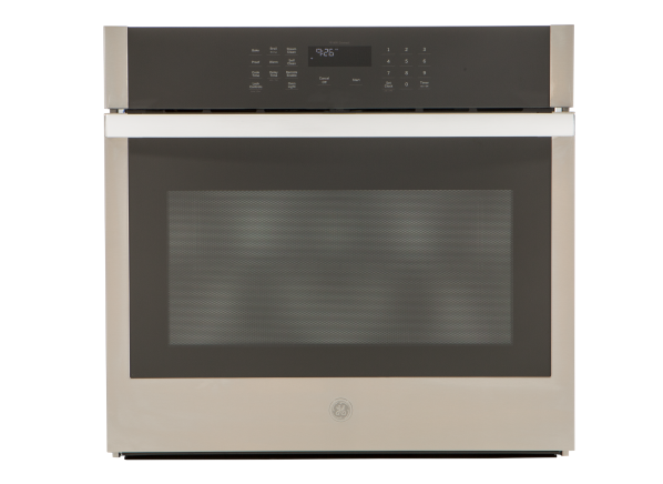 GE JTS3000SNSS wall oven
