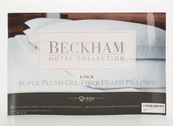 Beckham Luxury Linens Hotel Collection Pillow Consumer