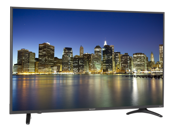Sharp LC-50LBU711U TV