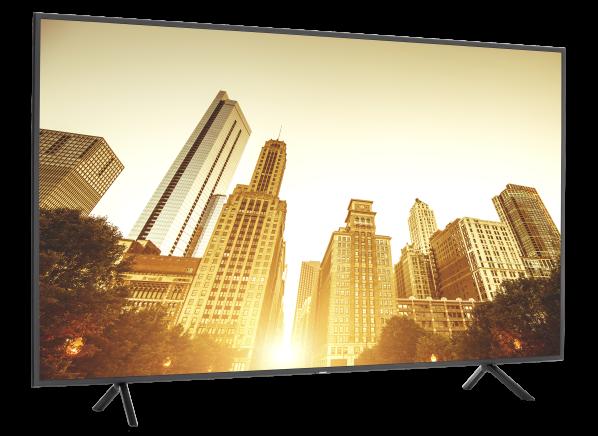 Samsung UN75RU710D TV