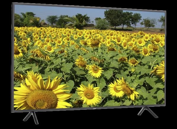 Samsung UN58RU710D TV