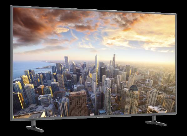 Samsung UN55RU800D TV