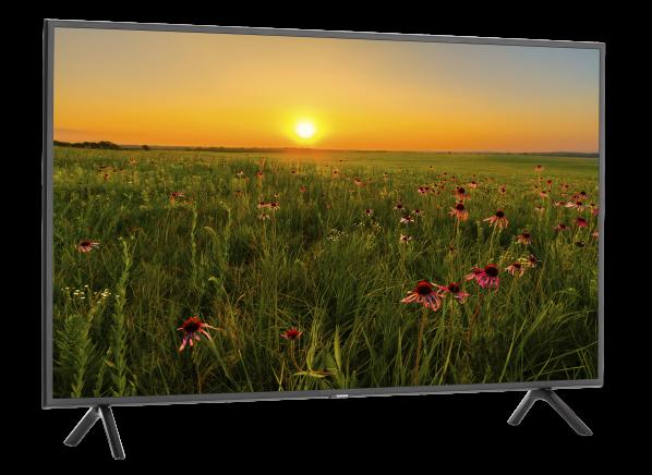 Samsung UN50RU710D TV