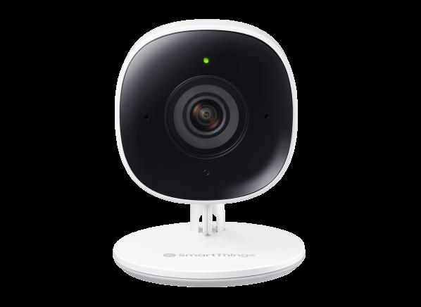 Samsung SmartThings Cam GP-U999COVLBDA home security camera