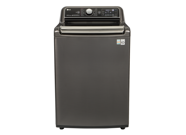 LG WT7900HBA washing machine
