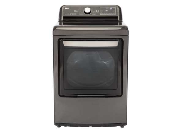 LG DLEX7900BE clothes dryer