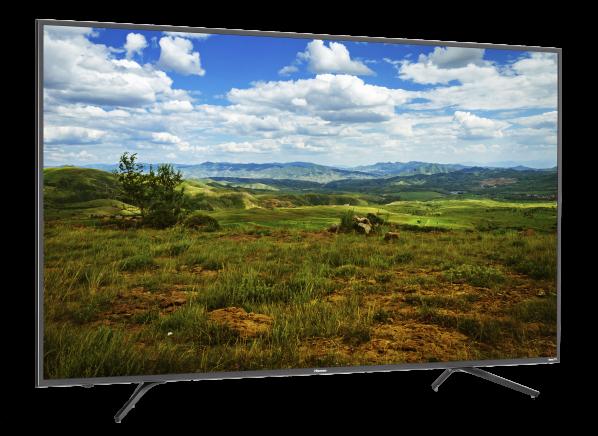 Hisense 65R7E1 TV