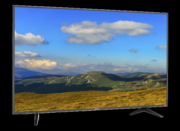 Hisense 65R6E1 TV