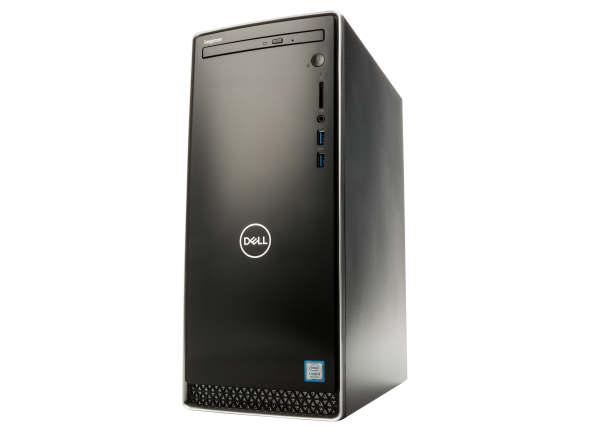 Dell Inspiron 3670-5575BLK computer
