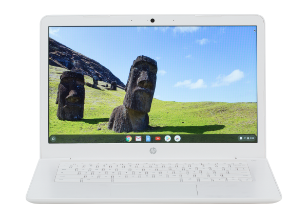 HP Chromebook 14-DB0061CL computer