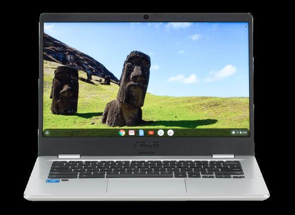 Asus Chromebook C423NA-WB04 computer