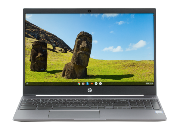 HP Chromebook 15-DE0035CL computer