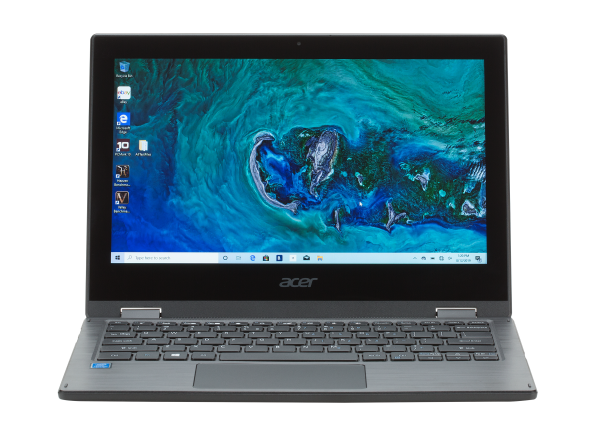 Acer Spin 1 SP111-33-P1XD computer