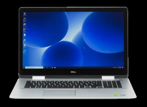 Dell Inspiron i7786-7929SLV computer