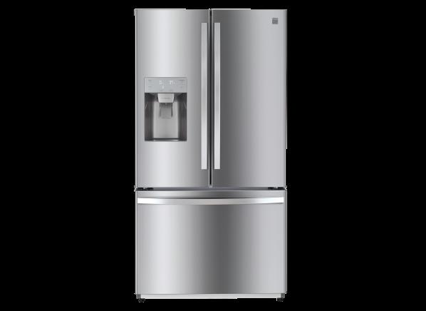 Kenmore 73035 refrigerator