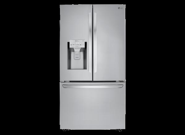 LG LRFXC2406S refrigerator