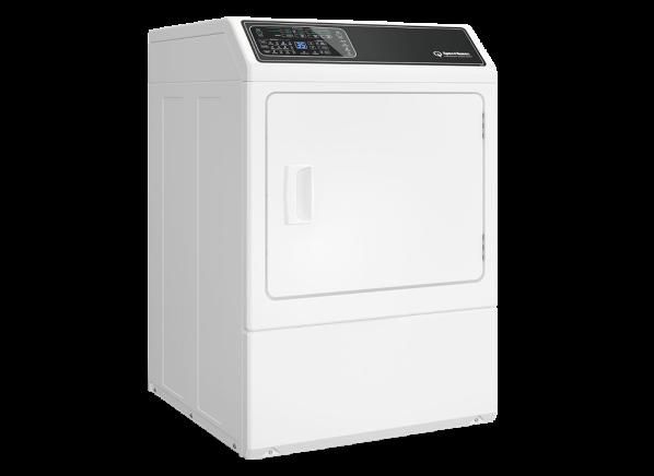Speed Queen DF7000WE clothes dryer