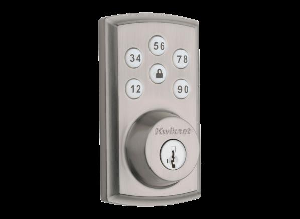 Kwikset SmartCode 888 ZW500 door lock