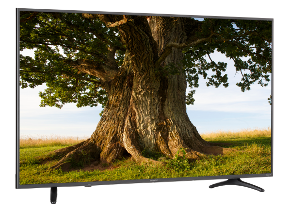 Sharp LC-55LBU711U TV