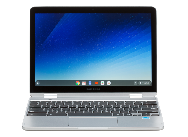 Samsung Chromebook Plus V2 computer