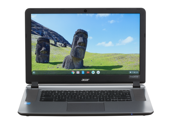 Acer Chromebook CB3-532-108H computer