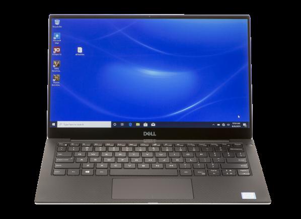Dell XPS 13 (XPS9380-7066SLV) computer