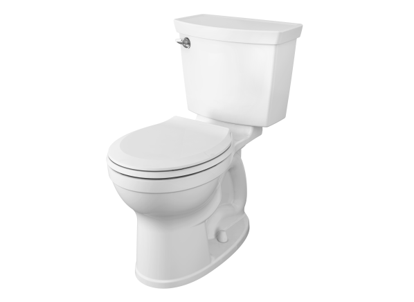 American Standard Champion 731AA001S.020 (Lowes) toilet