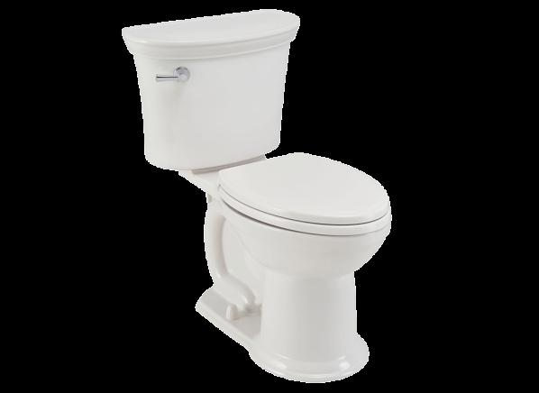 American Standard Esteem VorMax 717AA101S.020 (Lowes) toilet