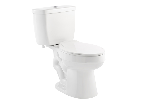 Aquasource Henshaw T802D (Lowe's) toilet