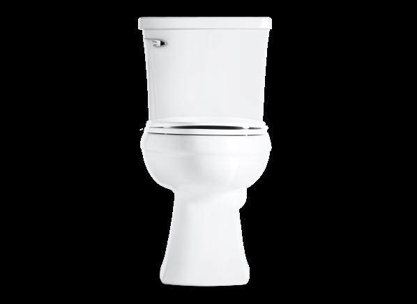 Admirable Kohler Elliston Complete Solution 12767 0 Lowes Toilet Beatyapartments Chair Design Images Beatyapartmentscom