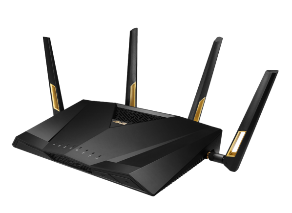 Asus AX6000 (RT-AX88U) wireless router
