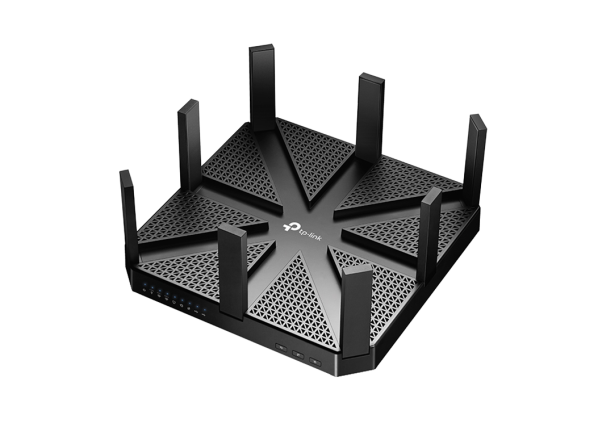 TP-Link Archer AC5400 wireless router