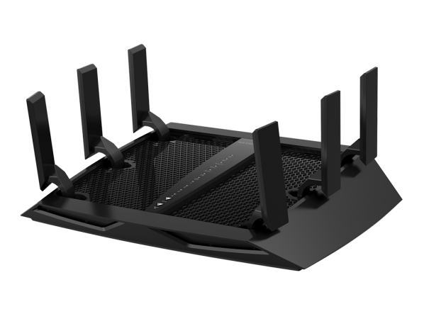 Netgear Nighthawk X6S (AC4000) wireless router
