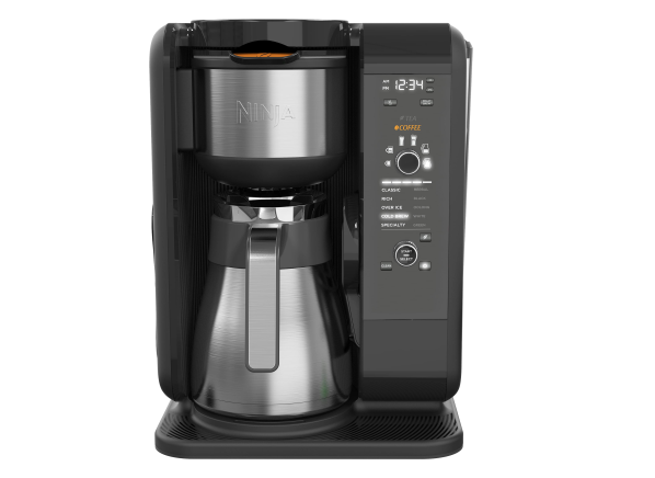 Ninja Hot and Cold Brewed System CP307 coffee maker